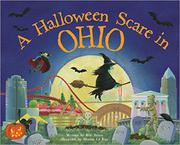 A HALLOWEEN SCARE IN OHIO by Eric James