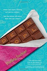 DEAR OPL by Shelley Sackier