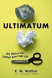 ULTIMATUM by K.M. Walton