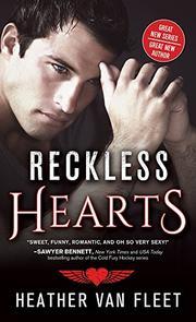 RECKLESS HEARTS by Heather Van Fleet