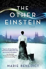 THE OTHER EINSTEIN by Marie Benedict