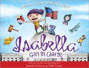 ISABELLA by Jennifer Fosberry