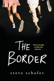 THE BORDER by Steve Schafer