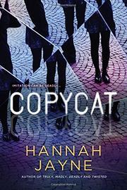 COPYCAT by Hannah Jayne