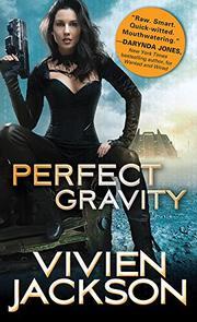PERFECT GRAVITY by Vivien Jackson