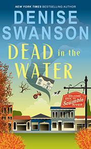 DEAD IN THE WATER by Denise  Swanson