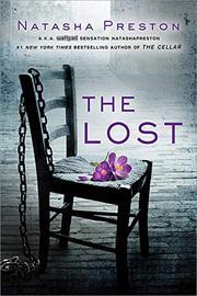 THE LOST by Natasha Preston