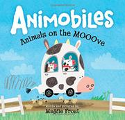 ANIMOBILES by Maddie Frost