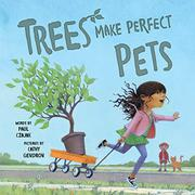 TREES MAKE PERFECT PETS by Paul Czajak
