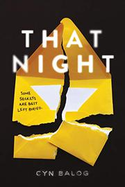 THAT NIGHT by Cyn Balog