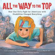 ALL THE WAY TO THE TOP by Annette Bay Pimentel