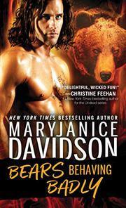 BEARS BEHAVING BADLY by Mary Janice Davidson