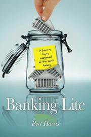 BANKING LITE by Bert Harris