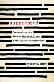 SUPPRESSED by Robert M. Smith