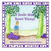 A Doodle-Head Named Whompi by Laura Lafferty