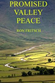 Promised Valley Peace by Ron Fritsch