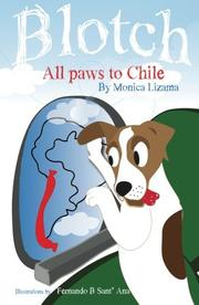 All Paws To Chile by Monica Lizama