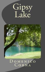 GIPSY LAKE by Domenico Corna