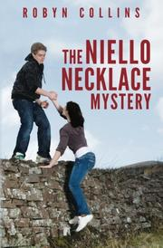 The Niello Necklace Mystery by Robyn Collins