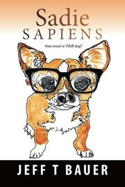 SADIE SAPIENS by Jeff Bauer