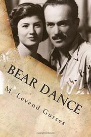 BEAR DANCE by M. Levend Gurses