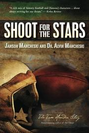 Shoot For The Stars by Janson Mancheski