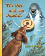 THE DOG AND THE DOLPHIN Cover