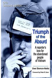 Duc 2nd Edition: Triumph of the Absurd by Uwe Siemon-Netto
