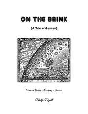 On the Brink: A Trio of Genres by Philip Fitzell