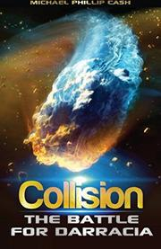 COLLISION Cover