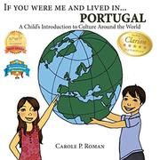 If You Were Me and Lived in...Portugal by Carole P. Roman