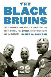THE BLACK BRUINS by James W. Johnson