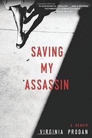 Saving My Assassin by Virginia Prodan