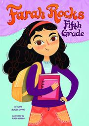 FARAH ROCKS FIFTH GRADE by Susan Muaddi Darraj