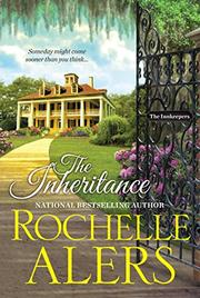 THE INHERITANCE by Rochelle Alers