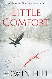 LITTLE COMFORT  by Edwin Hill