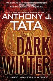 DARK WINTER  by Anthony J.  Tata