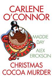 CHRISTMAS COCOA MURDER by Carlene O'Connor