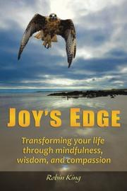 Joy's Edge by Robin King