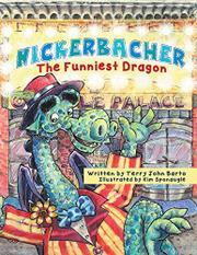 NICKERBACHER by Terry John Barto