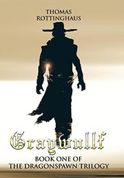 GRAYWULLF by Thomas Rottinghaus