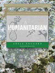 A HUMANITARIAN PAST by Adele Anggard