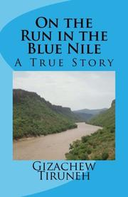 ON THE RUN IN THE BLUE NILE by Gizachew Tiruneh