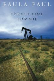 Forgetting Tommie by Paula Paul