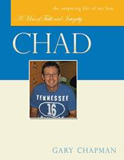 CHAD by Gary Chapman