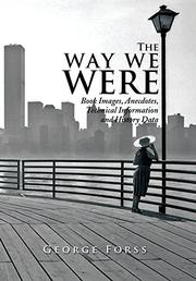 THE WAY WE WERE Cover