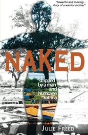 NAKED by Julie Freed