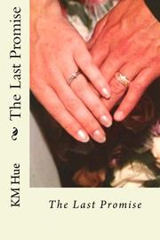 The Last Promise by Kristin M Mooney