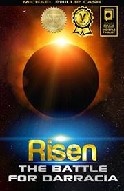 Risen by Michael Phillip Cash