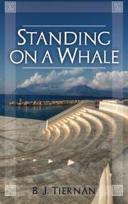 Standing On A Whale by B. J. Tiernan
